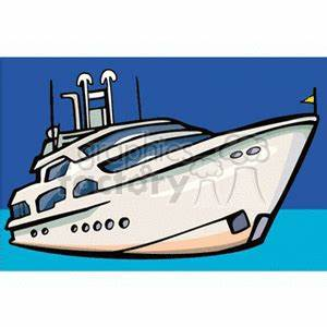 Royalty-Free yacht 173403 clip art images, illustrations ...