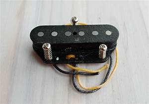 Fender Vintage Hot Rod 52 Telecaster Wiring Diagram