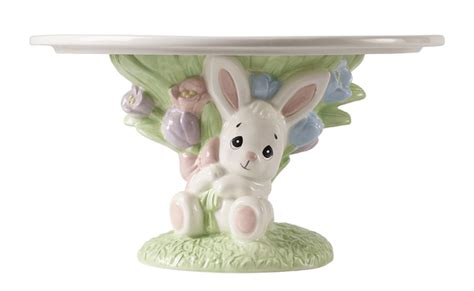 Decorate your home with Easter décor from Precious Moments