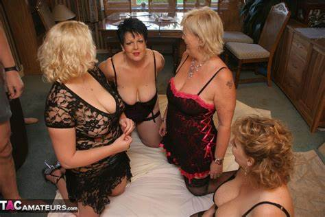 Lascivious Older Teacher Bonks Dirty Babes Senseless