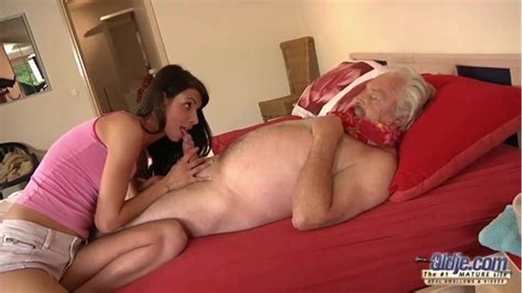 #Old #And #Young #Sex