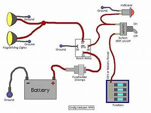 Drl Wiring Diagram