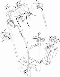 Page 22 Of Poulan Snow Blower 183615 User Guide