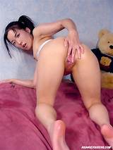 Asian cock pussy white