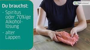 Schimmel Von Der Wand Entfernen : schimmel an wand entfernen worauf sollte man achten ~ Watch28wear.com Haus und Dekorationen