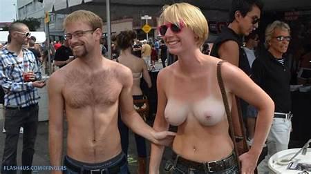Nude Fair Teen