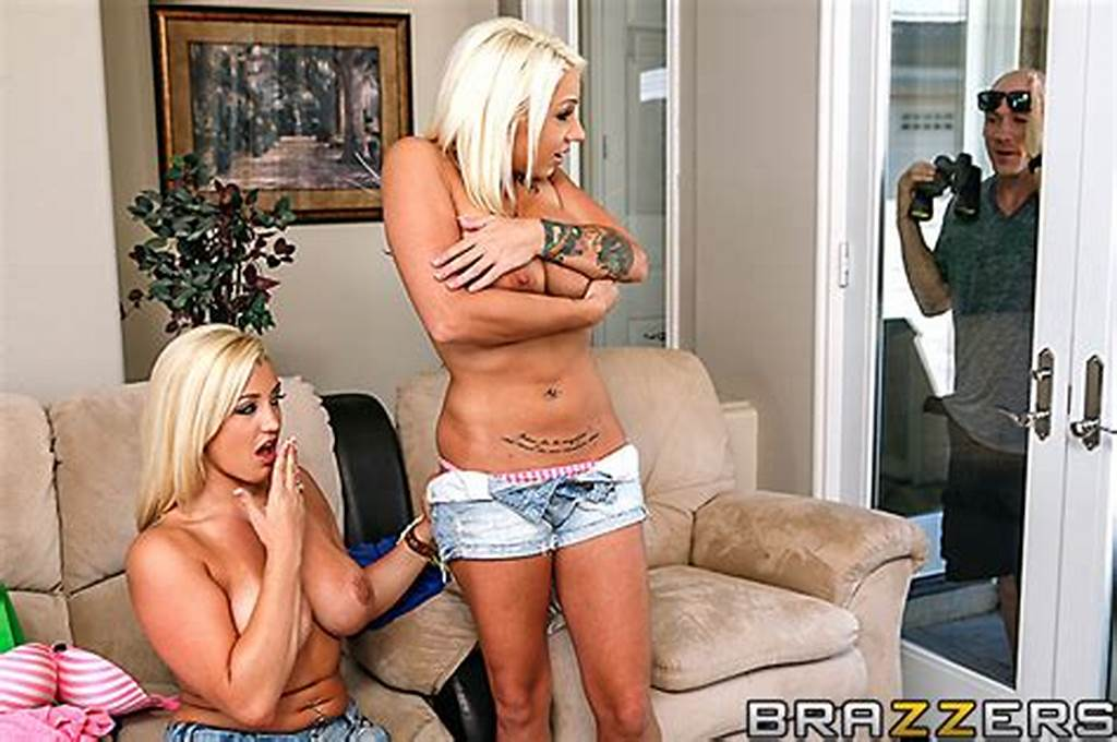 #Official #Peeping #John #Video #With #Dayna #Vendetta #Brazzers