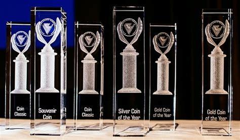 Latvijas kolekcijas monētu panākumi konkursā