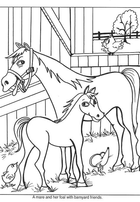 2106 x 3140 jpg pixel. 15 Kleurplaten Paarden Manege | Krijg duizenden ...