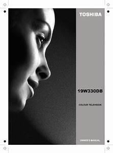 19w330db Manuals