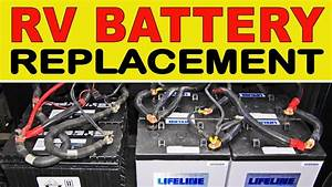 American Clipper Rv Battery Wiring Diagram : how to replace deep cycle rv house batteries youtube ~ A.2002-acura-tl-radio.info Haus und Dekorationen