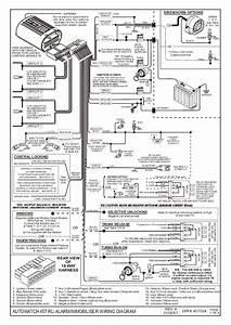 Pdf  Autowatch 457 Wiring  U0026 Instructions