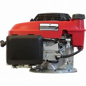 Honda Vertical Ohc Engine  U2014 160cc  Gcv Series  25mm X 3 5  32in  Shaft  Model  Gcv160as3a