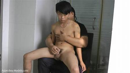 Asian Boys Nude Teen