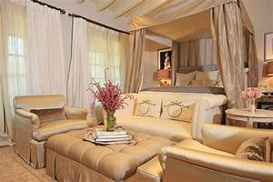 Elegant, Bedrooms, Ideas