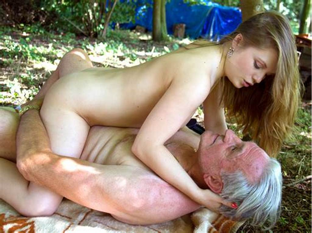 #Old #Man #With #Sexy #Women #Have #Sex