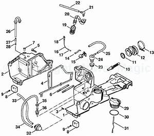 31 Stihl Ts510 Parts Diagram