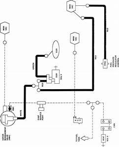 Diagram  1963 Lincoln Continental Vacuum Diagram Full