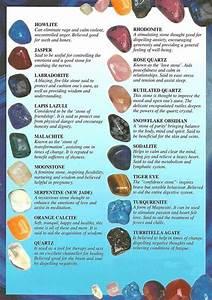 Pin Af Mill Mellmeow P U00e5 Crystals  U0026 Stones