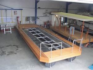 Hausboot Bauen Anleitung : hausboote ponton schwimmk rper und wasserfahrzeuge ~ Watch28wear.com Haus und Dekorationen