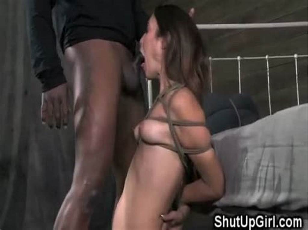 #Bound #Petite #Bbc #Brutal #Deepthroat #And #Anal