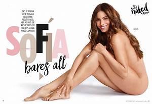 Sofia Vergara for Women's Health (Australia) - September ...