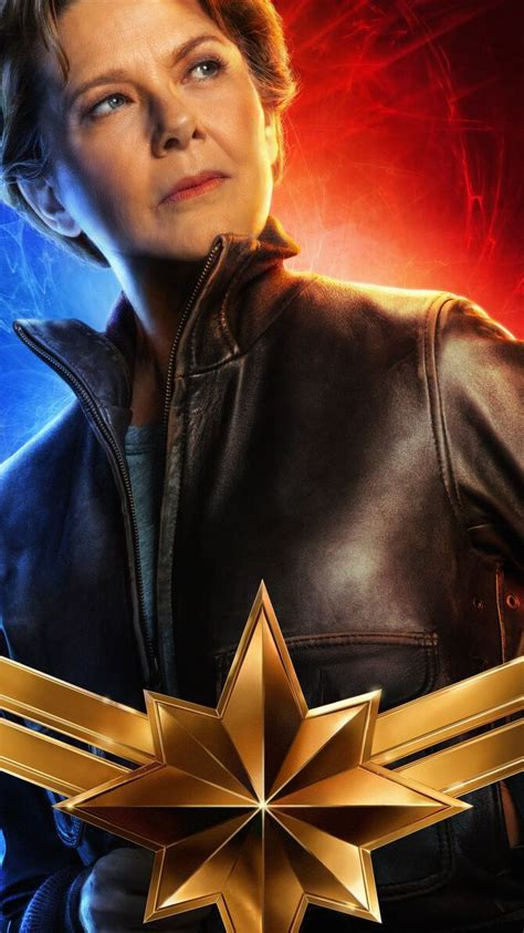 Grace your desktop with these cool hd wallpapers. Captain Marvel (2019) Phone Wallpaper | Captain marvel, Movie wallpapers, Marvel movies