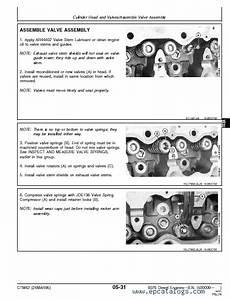 John Deere Series 400 6076 Diesel Engines Pdf Manual