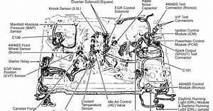 Ford F150 Engine Diagram 1989