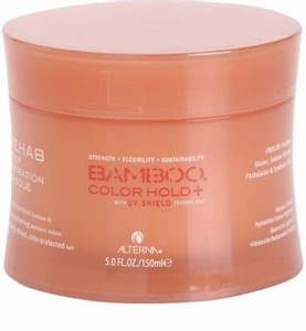 Masque Hydratant Cheveux : alterna bamboo color hold masque hydratant intense pour ~ Melissatoandfro.com Idées de Décoration