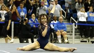 ucla gymnast katelyn ohashi closes out college career