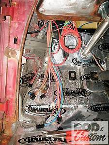 Installing Ron Francis U0026 39  New Access 24  7 Wiring Harness