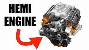 Hemi Engine - Explained