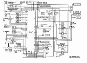 Nissan Titan Tail Light Wiring Diagram