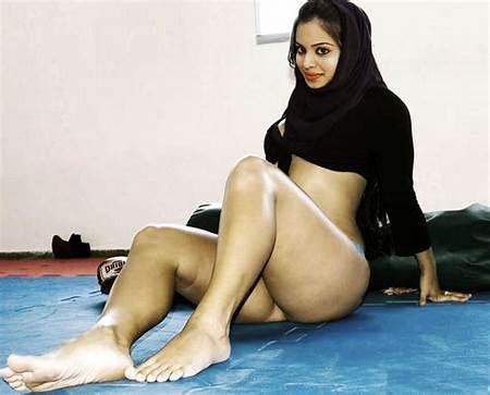 Teen Muslim Nude