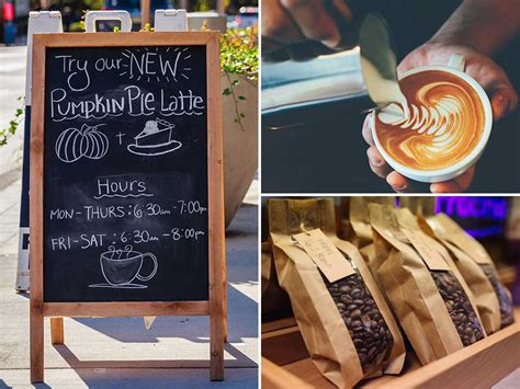 Your restaurant logo is the brand and visual identity that your customers will connect with and recall when they're scrolling through a food ordering app, googling restaurant reviews, scrolling. How to start a coffee shop: a guide for small business owners