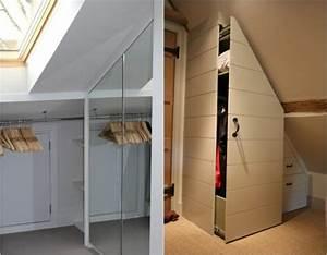 Kleiderschrank Schräge Ikea : gro kleiderschranke fur schragen fotos hauptinnenideen ~ Michelbontemps.com Haus und Dekorationen