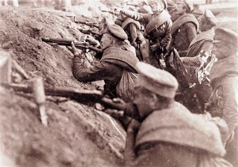 Pirmais pasaules karš Latvijā