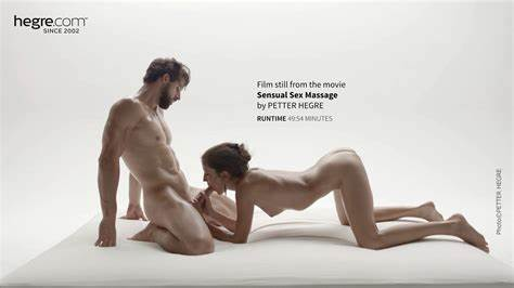 Sleazy Man Asked For An Erotic Massage