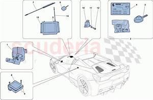 Ferrari 458 Speciale Aperta Anti