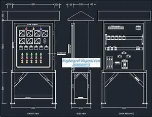 Cme Engineering  Jasa Pembuatan Wiring Diagram Dan Panel