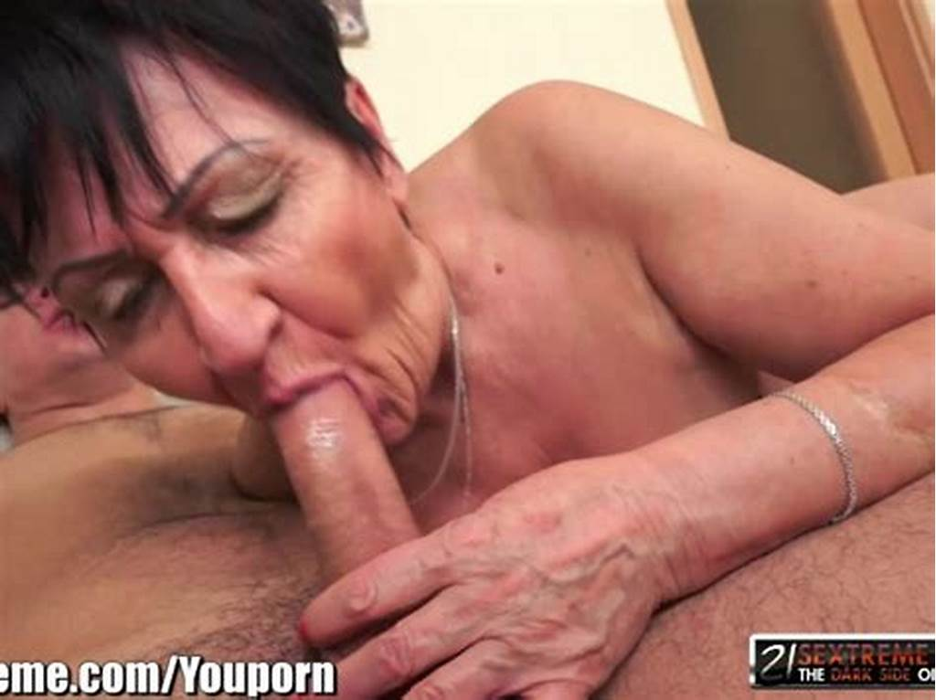 #21Sextreme #Shaved #Gilf #Creampied