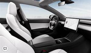 Tesla Cybertruck Interior Steering Wheel / Roadster S Interior Looks Gorgeous What Do You Think ...