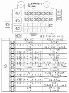98 Isuzu Rodeo Wiring Headlight