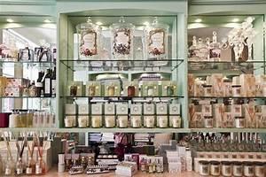 Beautiful, Stores
