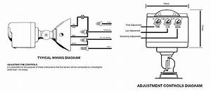 Pir Motion Sensor Light Wiring Diagram