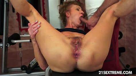 Movie Porn Mature Karoll Getting Assfuck And Facialized