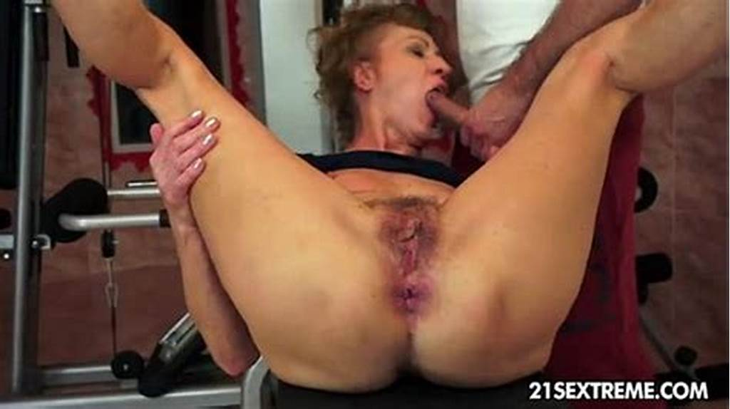 #Old #Granny #Getting #Fucked #Hard #In #The #Ass