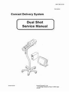 Nemoto Dual Shot Gx Service Manual 2008 05 27