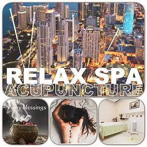 Relax, Spa, Is, Your, Place, To, Relax, Rest, And, Heal, Dral